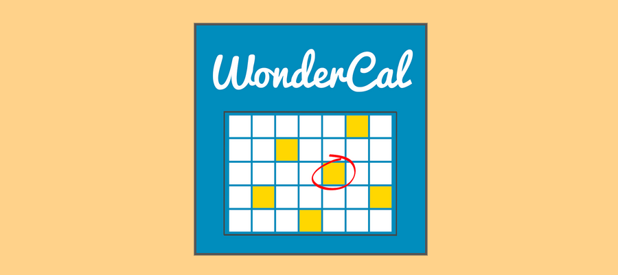 wondercal illustration
